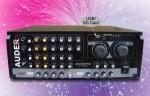 Mixer Ampli AP-804AM (Usb)