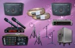 Paket Multiaudio 10