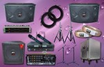 Paket Multiaudio 3