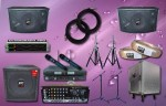 Paket Multiaudio 4