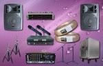 Paket Multiaudio 5