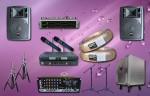 Paket Multiaudio 6