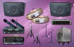 Paket Multiaudio 7