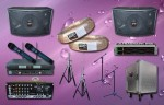 Paket Multiaudio 8