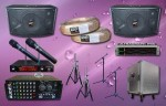 Paket Multiaudio 9
