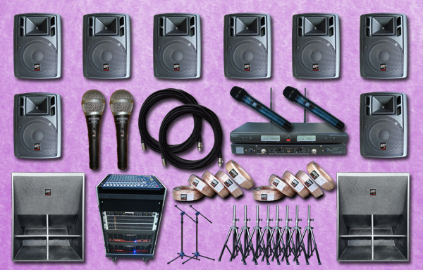 paket sound system premium 2