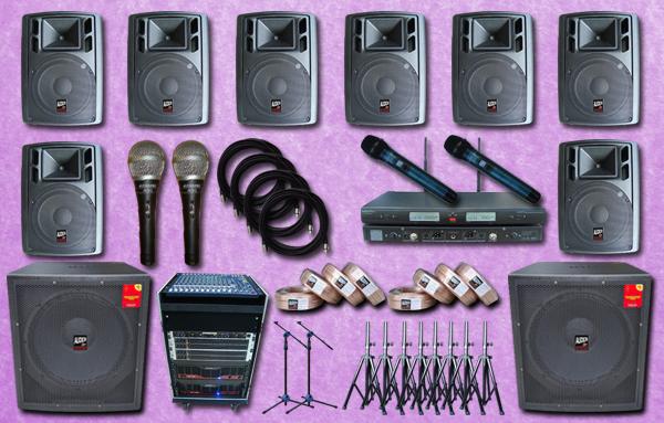paket sound system premium 4