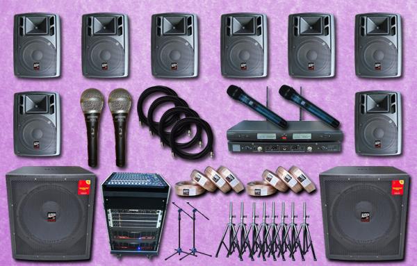 paket sound system premium 5