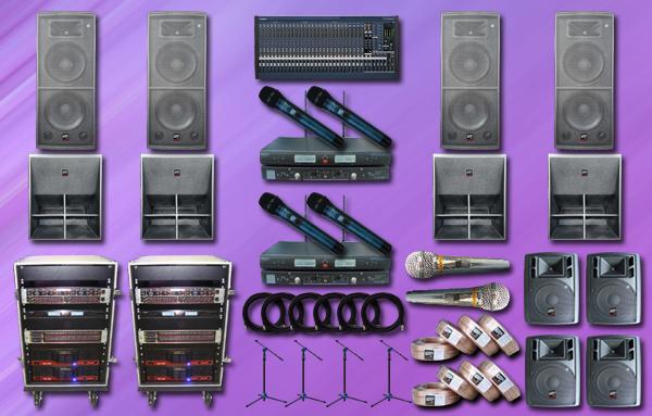 sound system lux 2