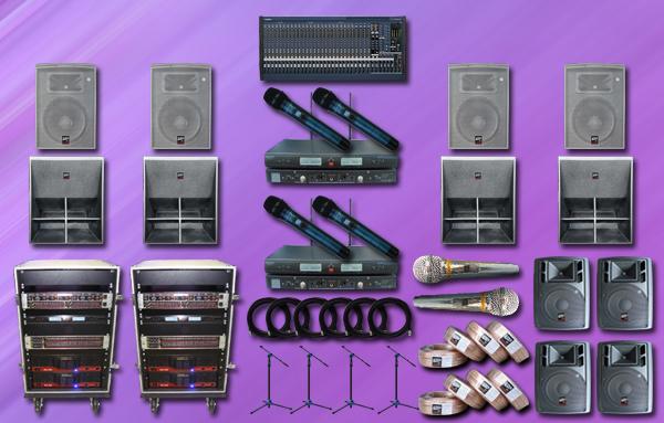 sound system lux 3