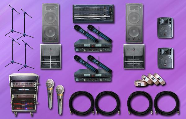 sound system lux 6