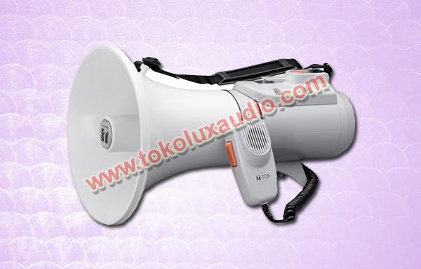 megaphone toa zr-2015s zr2015