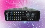 Mixer Ampli AP-802AM (USB)