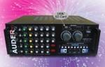 Mixer Ampli AP-803AM (USB)