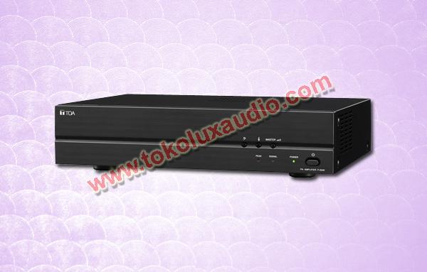 power amplifier toa zp-2240