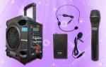 A2. Portable AP-905PA