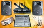 cara mendesain paket sound system meeting