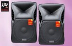 Speaker Pasif AP125X